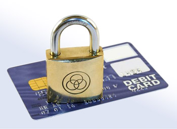 Picture of lock to show that online traffic safety course registration and payment are secure