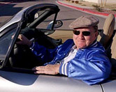 Nevada senior driver who took mature driver online course for an automatic insurance discount